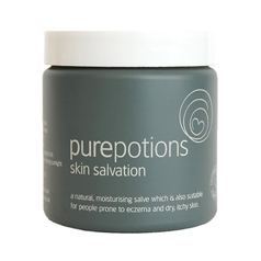 Purepotions, Skin Salvation review