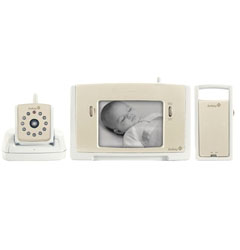 Baby View Monitor