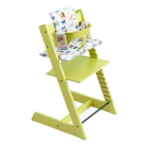 Stokke, Tripp Trapp review