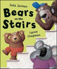 Bears on The Staird