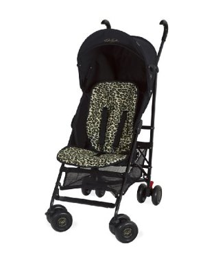 Win a Myleene Klass BabyK Lightweight Pushchair worth £74.99