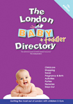 The 19th edition London Baby Directory
