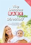 The 22nd edition London Baby Directory