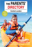 Central London Parents' Directory Spring / Summer