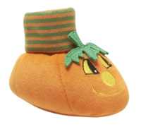 Halloween Mothercare baby shoes