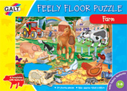 Feely Puzzles