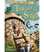 Creapy Castle: Tom and the Seige