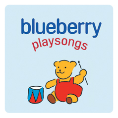 Blueberry Playsongs