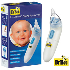 Dr Bee, Electronic Nasal Aspirator review