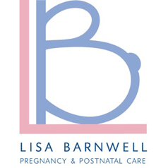 Lisa Barnwell pregnancy and early postnatal care