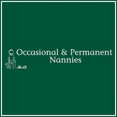Occasional and Permanent Nannies