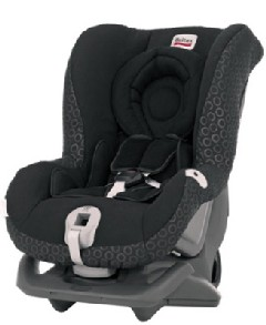 Britax, First Class Plus review