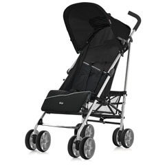 Britax, B-Lite review